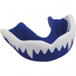GILBERT Protege-dents Viper - Enfant Garçon - Bleu et blanc