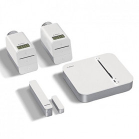 BOSCH SMART HOME Kit de démarrage confort climatique