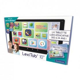 "LEXIBOOK - LexiTab 10"" - Tablette enfant"