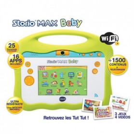 "VTECH Baby - Console Storio Max 5"""