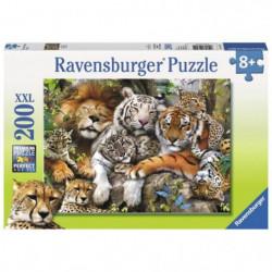 Puzzle Petit somme 200 pcs
