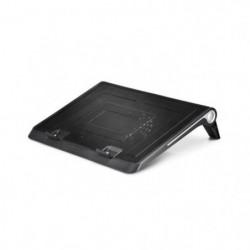 DEEPCOOL Support ventilé pour PC Portable N180 FS