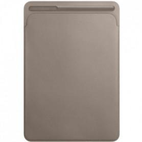 "Apple Etui en cuir pour iPad Pro 10,5"" - Taupe"