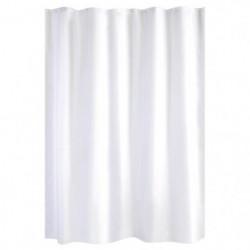 GELCO Rideau de douche Trendy 180 x 200 cm blanc