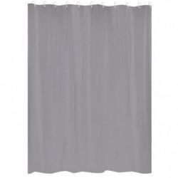 GELCO Rideau de douche First 180 x 200 cm gris