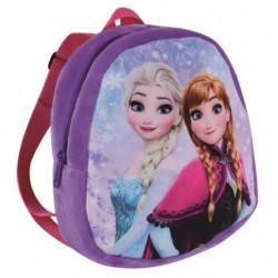 Jemini Disney Reine des Neiges sac à dos en peluche +/- 22 c