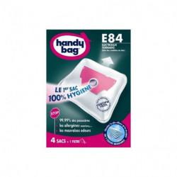 HANDY BAG E84 Sacs Aspirateur Micropor Plus
