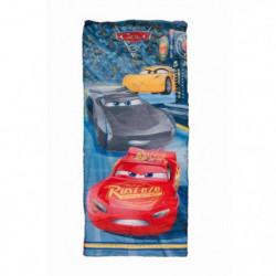 CARS 3 Sac de couchage enfant - 65 x 150 cm