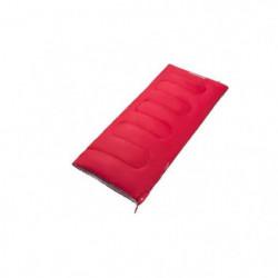 KING CAMP Sac de couchage enveloppe Oxygen - Adulte - Rouge