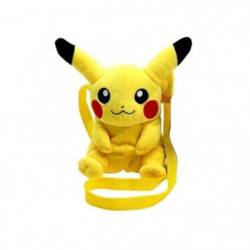 Bandouliere Famosa - Pokémon Pickachu