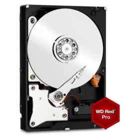 """WD Disque dur HDD Red Pro - 10To - 256Mo - 3,5"""""""