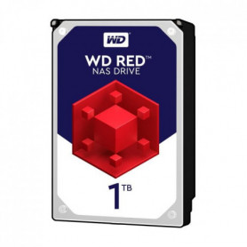 WD Red 1To 64Mo 3.5    WD10EFRX