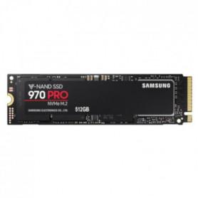 SAMSUNG SSD NVMe 970 PRO 512 GB