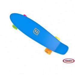 """FUNBEE Mini Skate Plastique 22"""""""