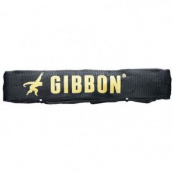 GIBBON Accessoire Slackline Noir