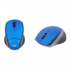 T'nB Souris optique sans fil ultra mini récepteur USB 2,4 GH 83759