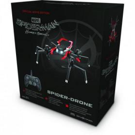 MODELCO Drone Viper Spiderman - Noir et Rouge