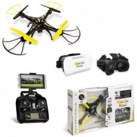 MONDO - Ultradrone - X30 VR Mask - drone 30cm
