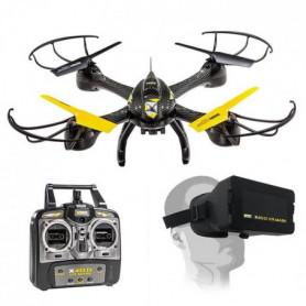 MONDO Ultra Drone  Radiocommandé X40.0 VR MASK
