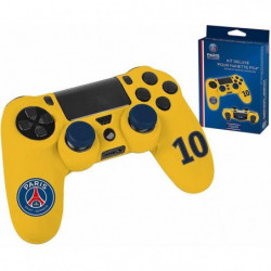 Kit pour manette PS4 Subsonic jaune PSG n°10