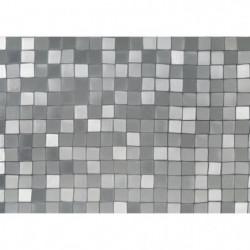 D-C-FIX Static Windows Stripes Globe - 7,5 cm x 2 m