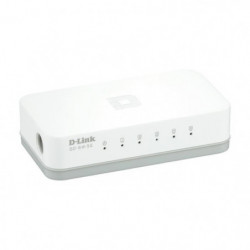 D-Link Switch 5 ports GOSW5E