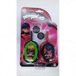 IMC TOYS Talkie-walkie Miraculous Ladybug