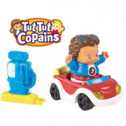 VTECH - TUT TUT COPAINS- La voiture magique de Loulou