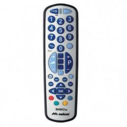 MELICONI GumBody Smart Senior 2 Télécommande universelle - 2
