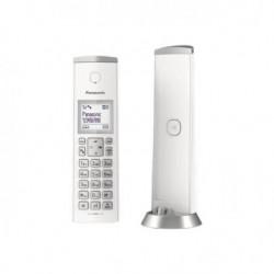 PANASONIC Téléphone résidentiel dect design - TGK220 - avec