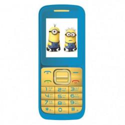 LES MINIONS Téléphone Portable Lexibook