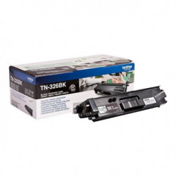 Brother TN-326BK Toner Laser Noir