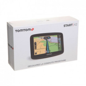 TomTom START 42 Europe 48 Cartographie a Vie