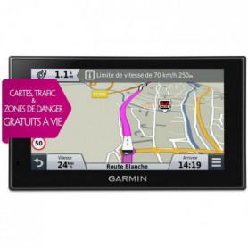 "GPS Garmin CAMPING CAR - 6 "" - Ecran tactile"