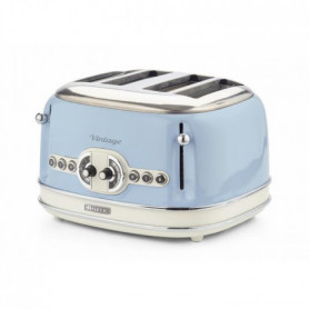 ARIETE 156/3 Grille-pain vintage - Bleu