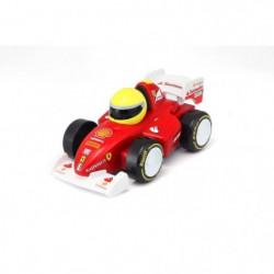 BB JUNIOR Voiture BB Junior Ferrari son & lumiere motorisée