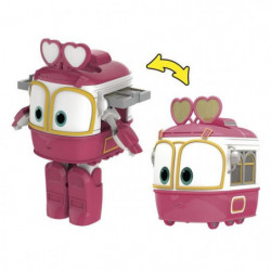 ROBOT TRAINS - Figurine Transformable - Selly