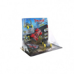 Modelco - Trixx Straight ramp