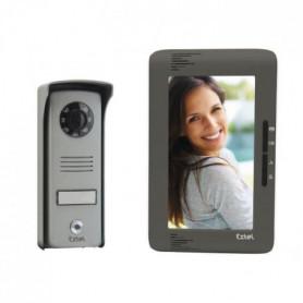 EXTEL Visiophone Up 2 fils écran couleur vertical