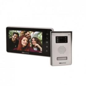SCS SENTINEL Visophone VisioKit 2 fils écran couleur