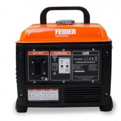 FEIDER Groupe électrogene inverter FG1600I - 1200 W