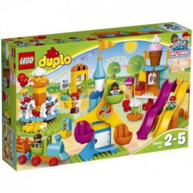 LEGO DUPLO 10840 Le Parc d'Attractions