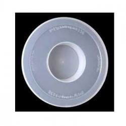 KITCHENAID KBC90N Couvercle en plastique pour bols de travail