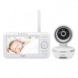 VTECH - Babyphone Vidéo Vision XXL BM4550