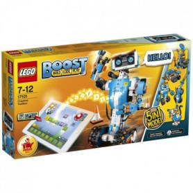 LEGO Boost 17101 Mes premieres Constructions Robot