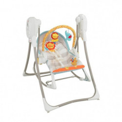 FISHER-PRICE - Balancelle Évolutive 3 en 1