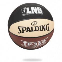 SPALDING Ballon Basket-ball TF 350 LNB In/Out BKT