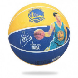 SPALDING Ballon Basket-ball NBA Player STEPHEN CURRY BKT