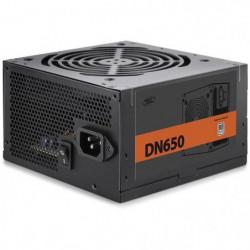 DEEPCOOL - DN650 (80 Plus) - Alimentation PC - DP-230EU-DN650