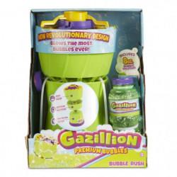 GAZILLION BUBBLES - Machine a bulles Bubble Rush